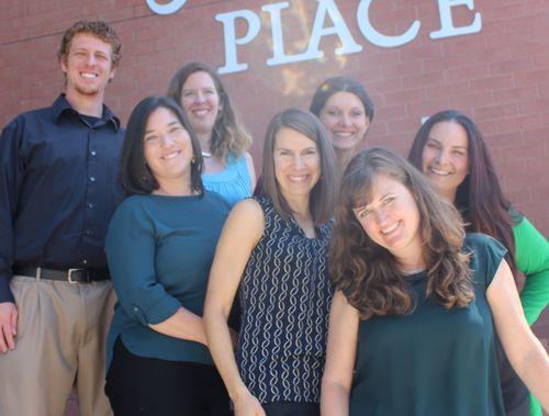 The Catalyst Center Team
